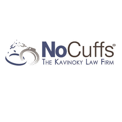 800 No Cuffs the kavinoky law firm and jason wright