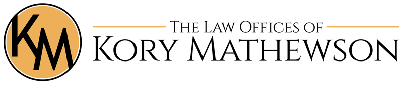 Law Offices of Kory Mathewson