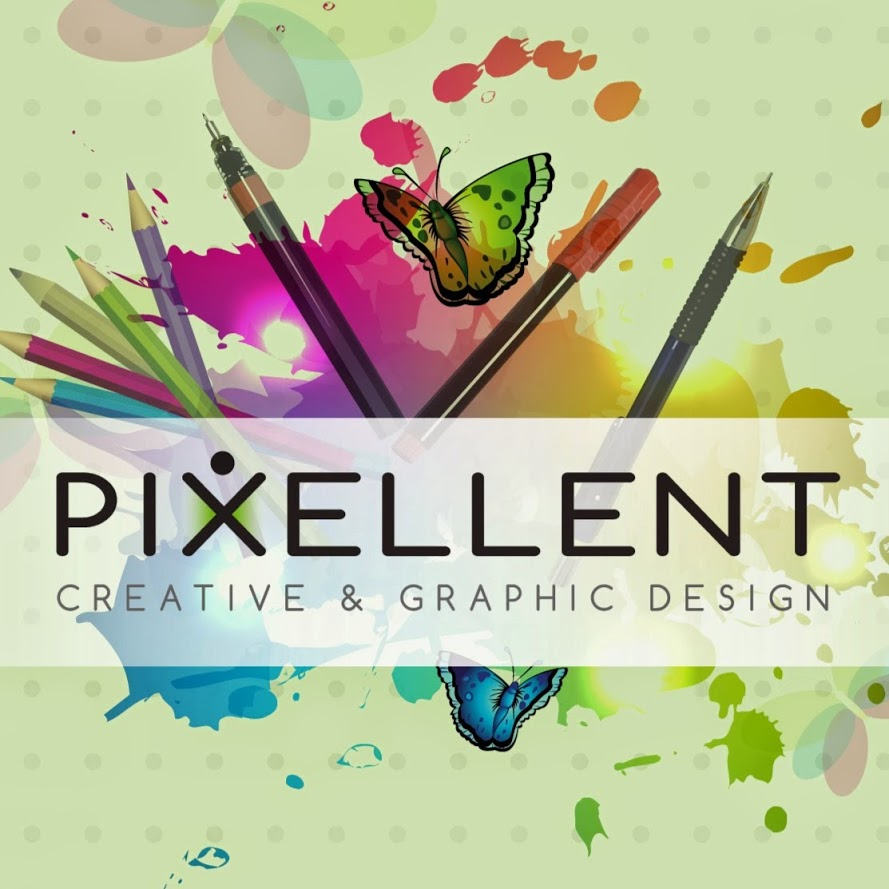 Pixellent Design Logo Package Designer and Brand Development Company