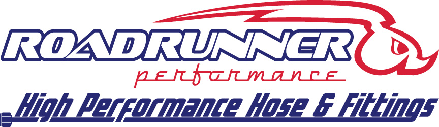 Roadrunner Performance Custom Auto Hose, Fittings, Barbs, Tools, and More Cover logo 2017