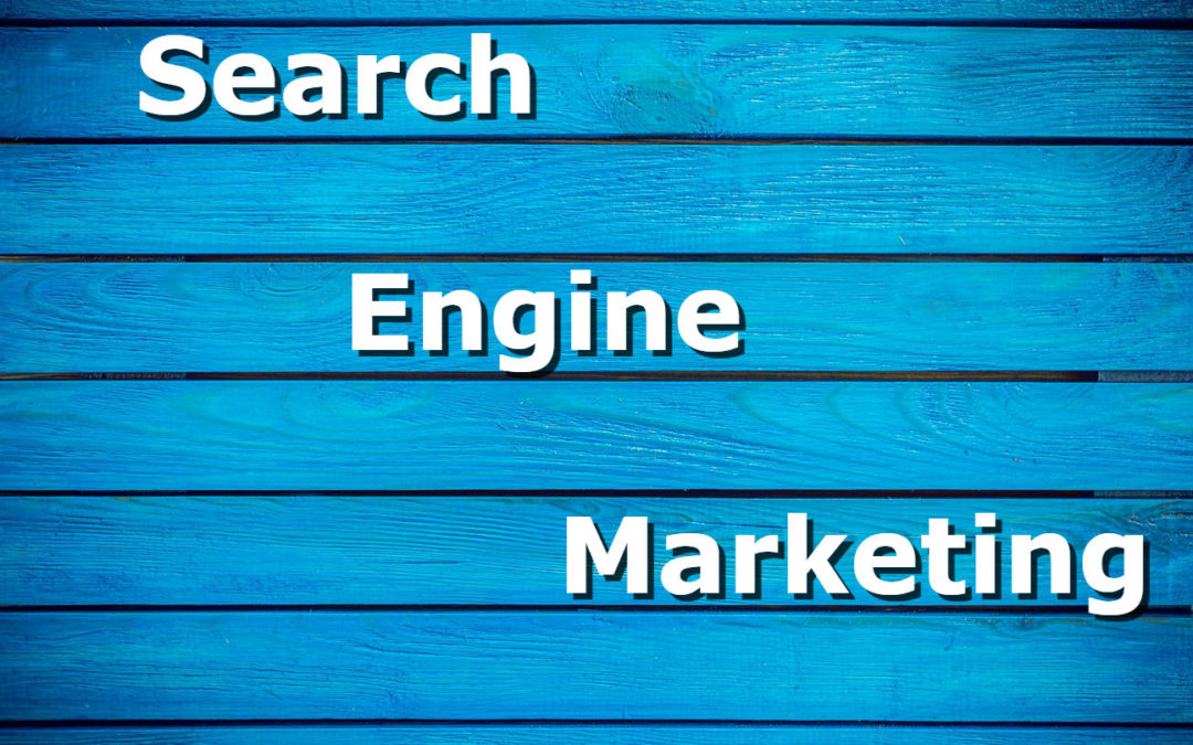 Paid Search Engine Marketing (SEM)
